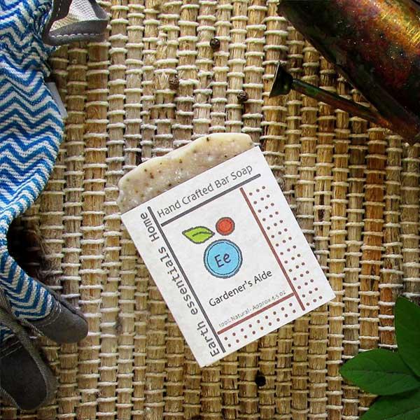 Earth Essentials Home Bar Soap